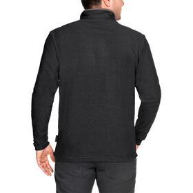 Jack Wolfskin Arco Couche intermédiaire Homme, black stripes